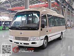 陆地方舟牌RQ6830YEVH14型纯电动客车图片4