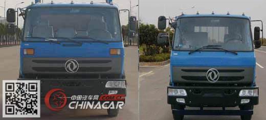 东风 国五排放 单桥 131-190马力 柴油 5吨以下 底盘货车 eq1168glvj4