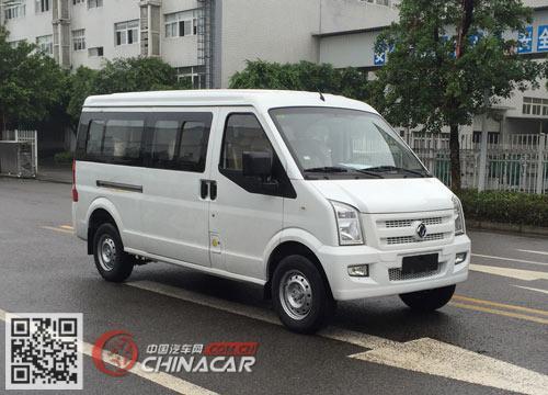 东风牌DXK6450EC3BEV型纯电动多用途乘用车图片1