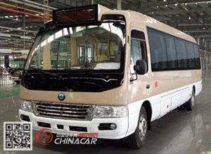 陆地方舟牌RQ6830GEVH5型纯电动城市客车图片3