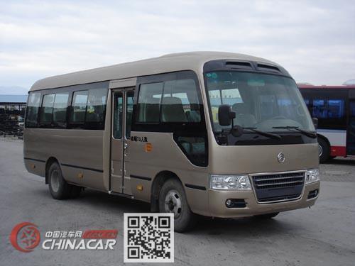 金旅牌XML6700J15型客车图片1