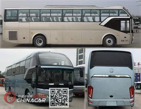 金旅牌XML6112J35Y1型客车图片2
