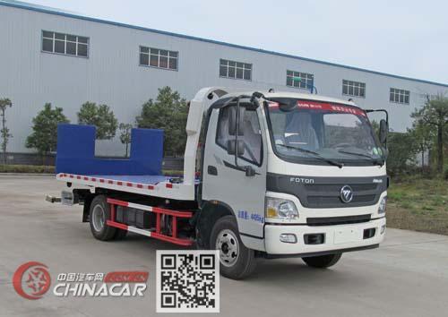 虹宇牌HYS5041TQZB5型清障车图片1