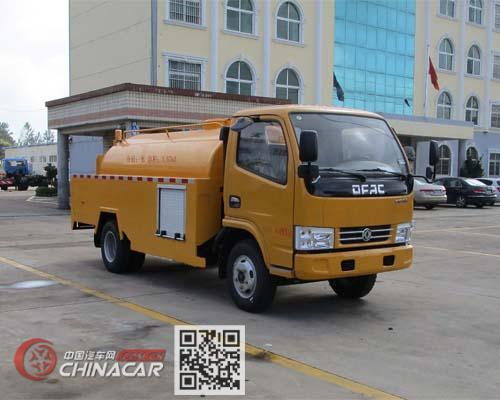 天威缘牌TWY5040GQXE5型清洗车图片