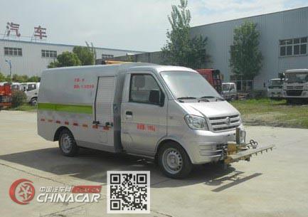 华通牌HCQ5020GQXF5型清洗车图片