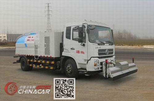 华通牌HCQ5185GQXT5型清洗车图片