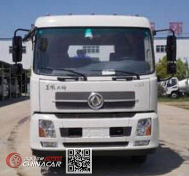 华通牌HCQ5185GQXT5型清洗车图片2