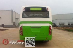 楚风牌HQG6720EN5型城市客车图片4