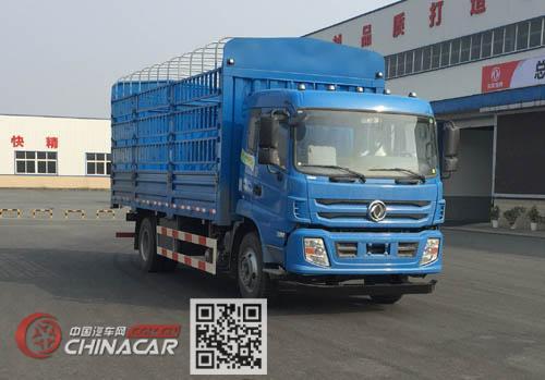 东风牌EQ5166CCYF型仓栅式运输车图片