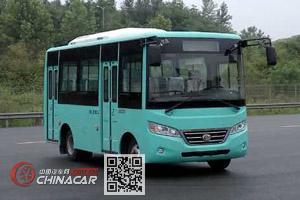 楚风牌HQG6605EA5型城市客车图片1