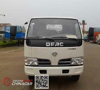 神狐牌HLQ5040GQXE5型清洗车图片3