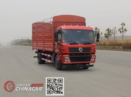 东风牌EQ5180CCYGD5D1型仓栅式运输车图片