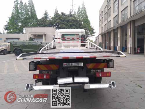 楚胜牌CSC5161TQZPD型清障车图片4