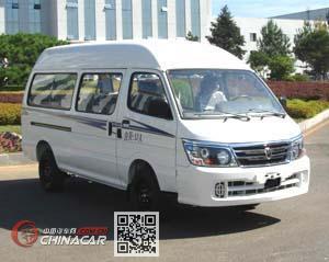 金杯牌SY6543D5S3BH型轻型客车图片1