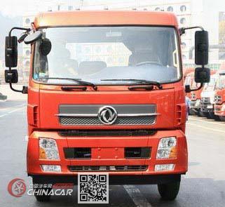 炎帝牌SZD5160GXWD5V型吸污车图片2