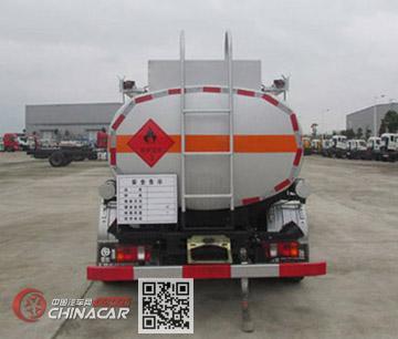 楚胜牌CSC5087GJYZ5型加油车图片4