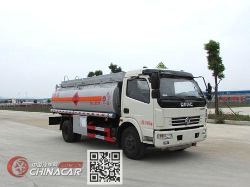 楚胜牌CSC5110GJY5A型加油车图片1
