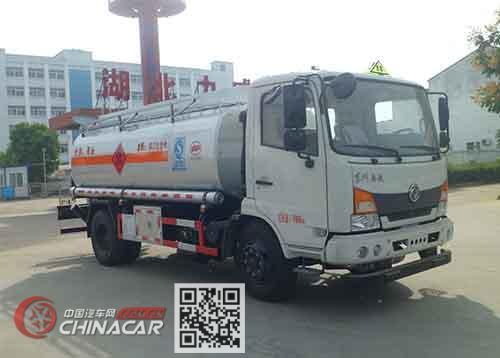 中汽力威牌HLW5182GYY5EQ型运油车图片