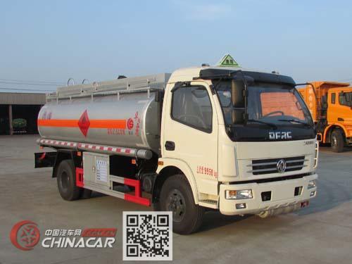 楚胜牌CSC5100GJY5型加油车图片1