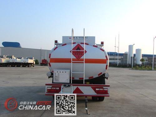 楚胜牌CSC5100GJY5型加油车图片4