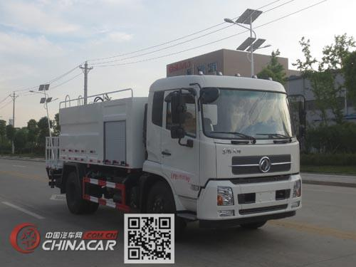 楚胜牌CSC5161GQXD5型清洗车图片
