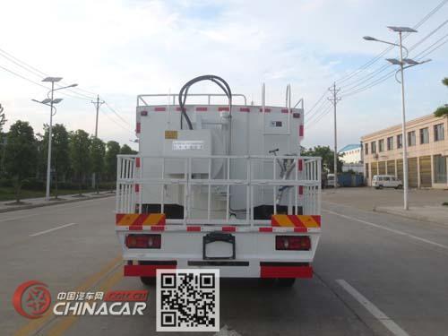 楚胜牌CSC5161GQXD5型清洗车图片3