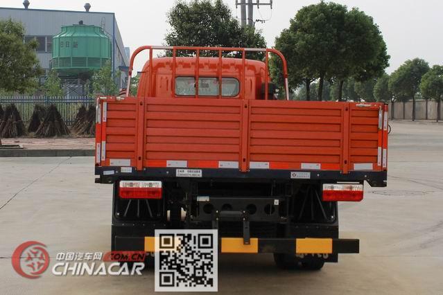 eq1090s8bdd东风载货汽车