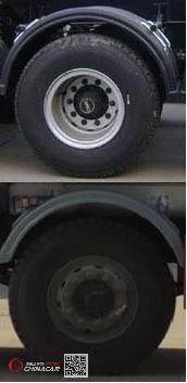 醒狮牌SLS5253GJYB5型加油车图片3