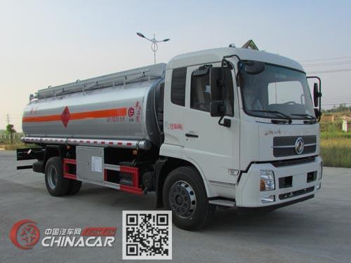 楚胜牌CSC5180GJYDA型加油车图片1