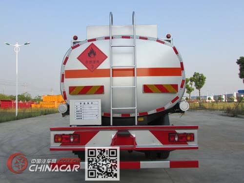 楚胜牌CSC5180GJYDA型加油车图片4