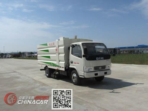 楚胜牌CSC5070TXC5型吸尘车图片