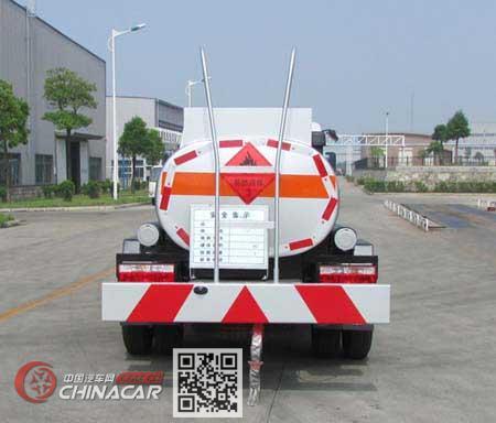 楚胜牌CSC5041GJY5型加油车图片4