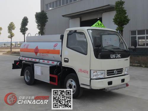楚胜牌CSC5046GJY5型加油车图片1