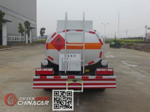 楚胜牌CSC5046GJY5型加油车图片4