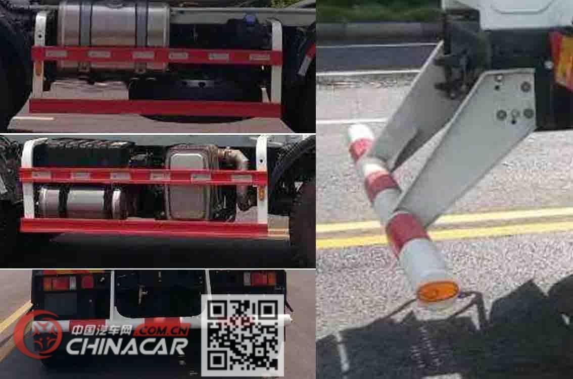 钢管车结构图和尺寸