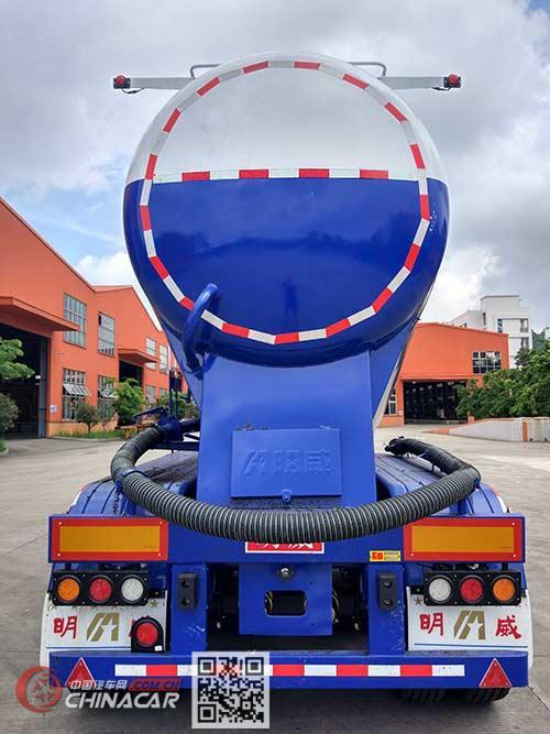 哹n�+��gf_nhg9403gflq明威中密度粉粒物料运输半挂车