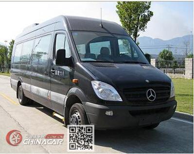 欧旅牌ZCL5053XLJC型旅居车图片2