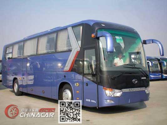 金龙牌XMQ5181XYL型医疗车图片