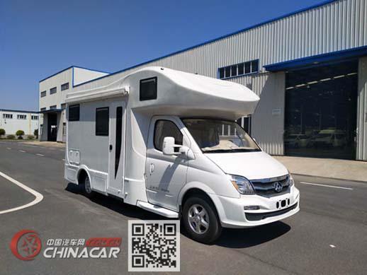 安通牌CHG5040XLJ型旅居车图片