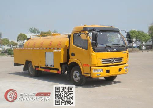 虹宇牌HYS5110GQXE5型清洗车图片