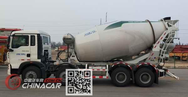 xzs5315gjbbm徐工混凝土搅拌运输车图片