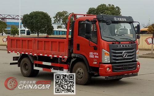 大运牌dyq3040d5ac型自卸汽车图片