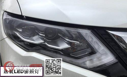东风日产牌DFL6460VANM5型多用途乘用车图片4