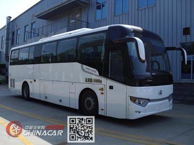 金龙牌XMQ5164XYL型医疗车图片