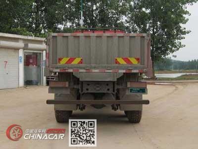 豪沃牌ZZ2257N5857E1X型越野载货汽车图片4