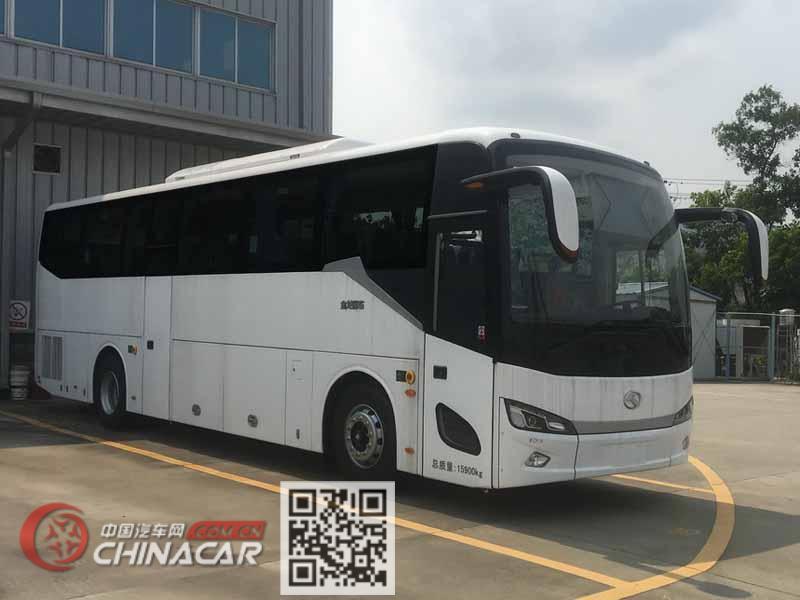 金龙牌XMQ5166XYL型医疗车图片
