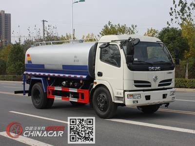 新东日牌YZR5110GSSE型洒水车图片