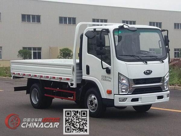 南骏牌NJA2040EDE28V型越野载货汽车图片1