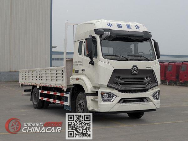 豪瀚牌ZZ1165K5113F1型载货汽车图片1