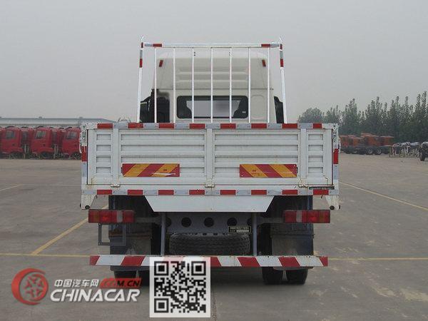 豪瀚牌ZZ1165K5113F1型载货汽车图片4